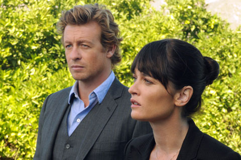 red moon mentalist - photo #35