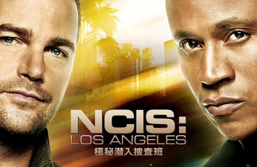 NCIS: LA 極秘潜入捜査班 シーズン3